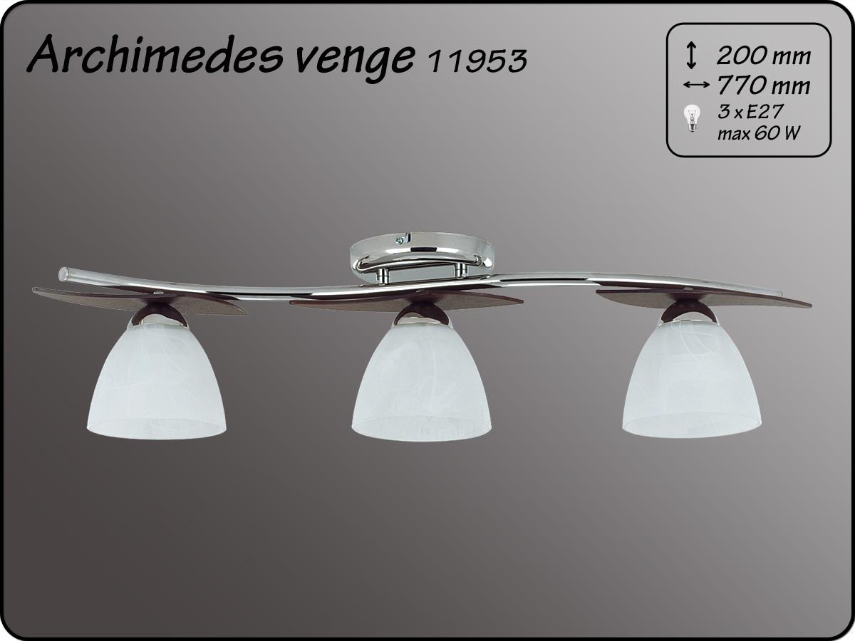 ALFA • ARCHIMEDES VENGE 3 ágú - ALFA