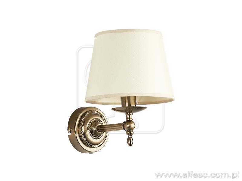 ALFA • ROKSANA, fali lámpa, ALFA