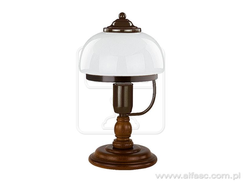 ALFA • PARMA, asztali lámpa, ALFA