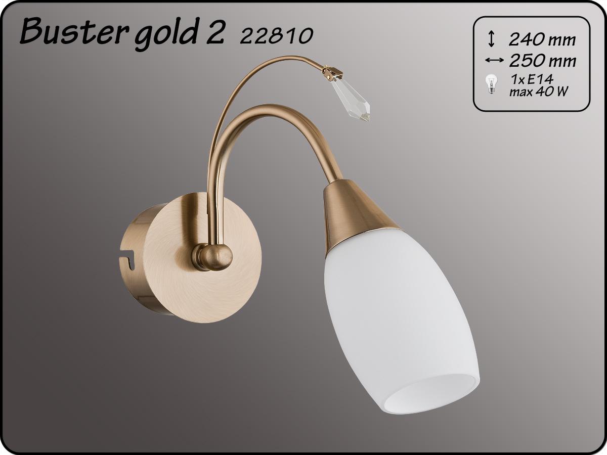 ALFA • BASTER GOLD, falikar, ALFA