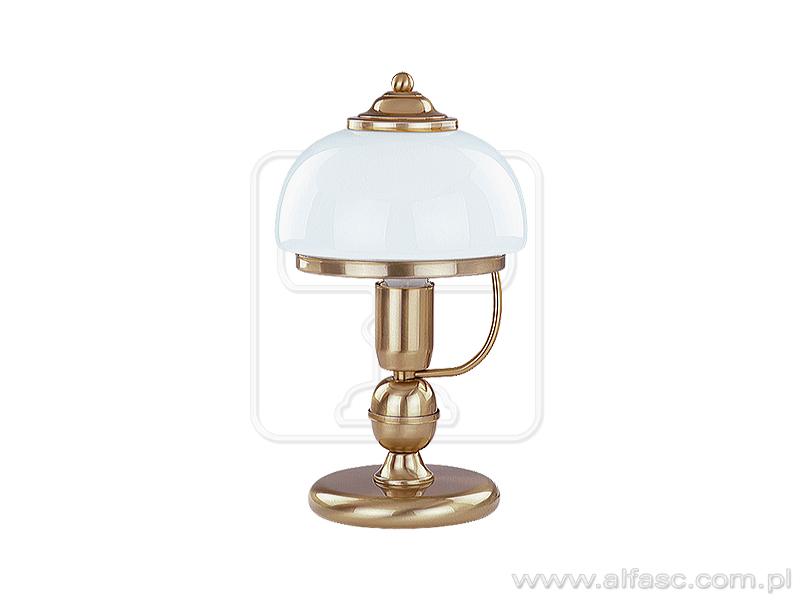 ALFA • PARIS, asztali lámpa, ALFA