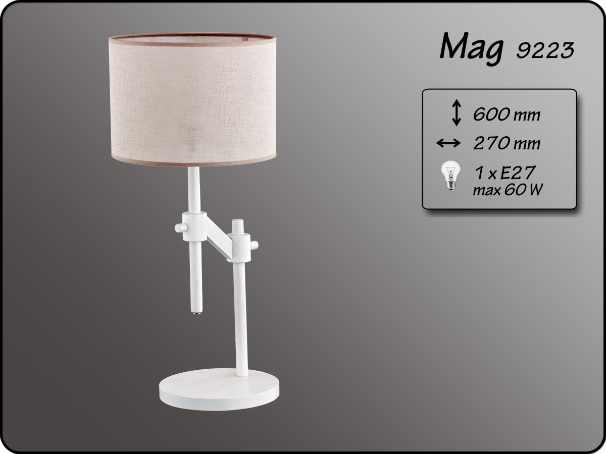 ALFA • MAG, asztali lámpa, ALFA