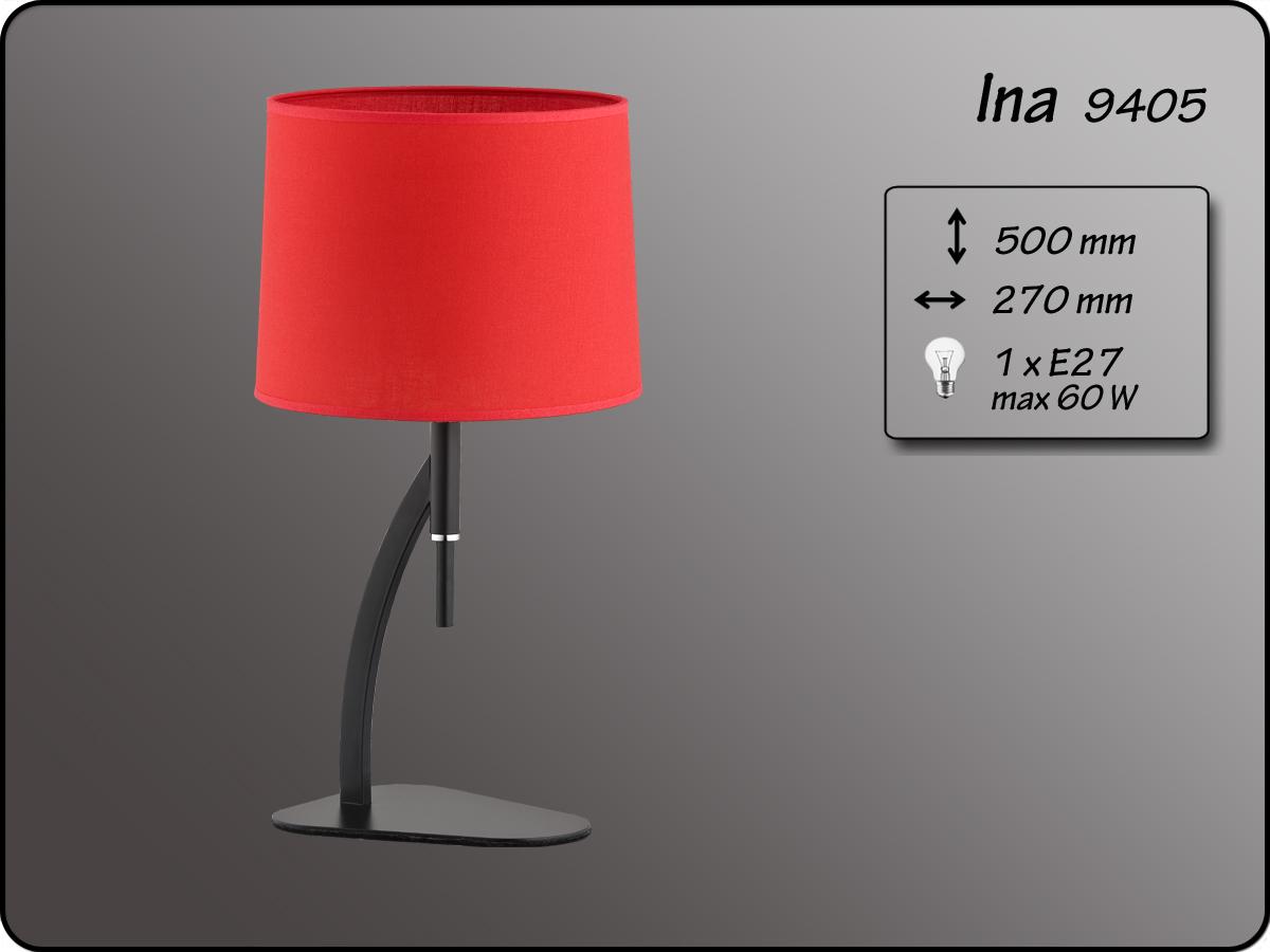 ALFA • INA, asztali lámpa, ALFA