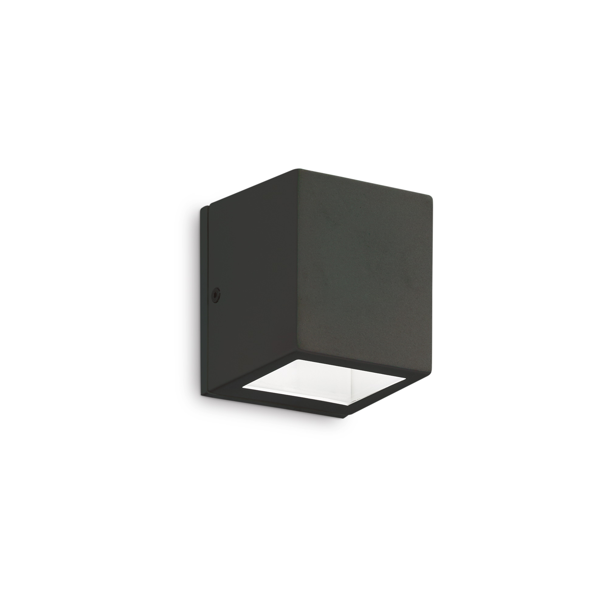 IdealLux TWIN AP1 SMALL NERO