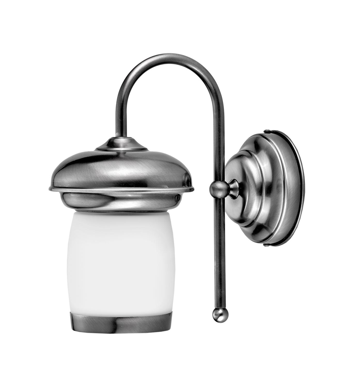 JUPITER • Liv, fali lámpa, ezüst