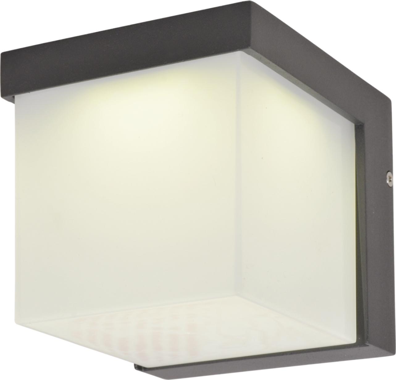 Klausen • Fresno, kültéri fali lámpa, LED, KL-0642