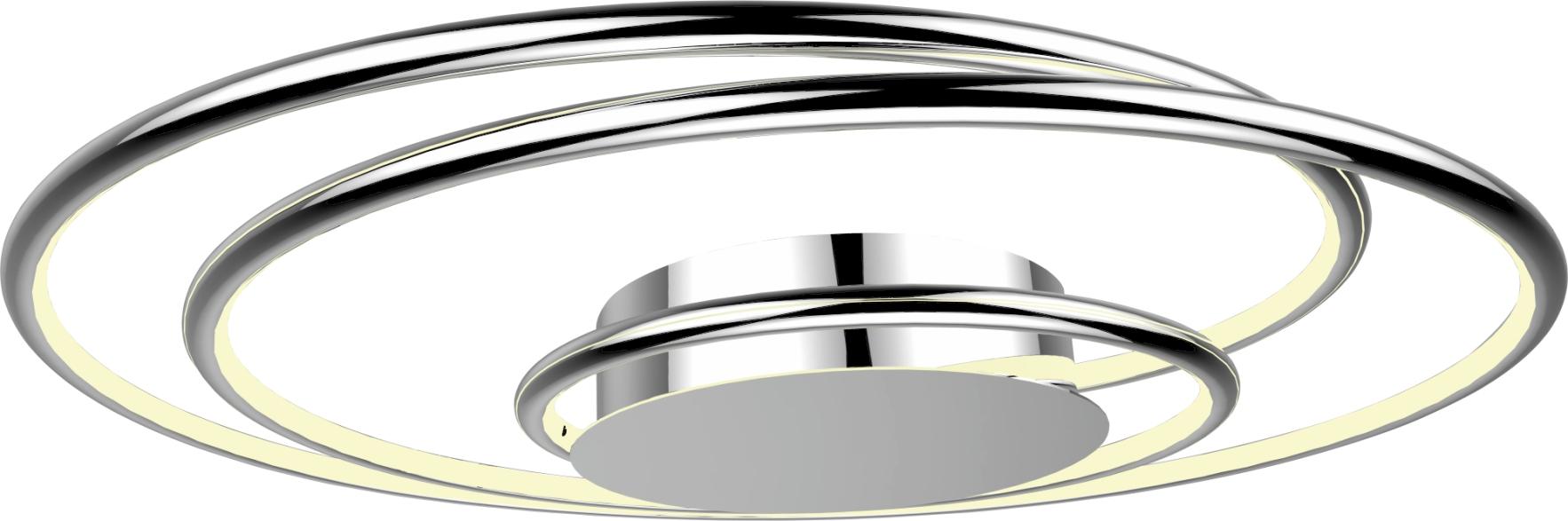 Klausen • Planet, LED-es mennyezeti lámpa, KL-6432