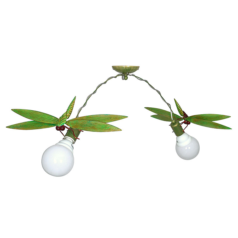 Luminex Ważka (szitakötő) menyezeti lámpa