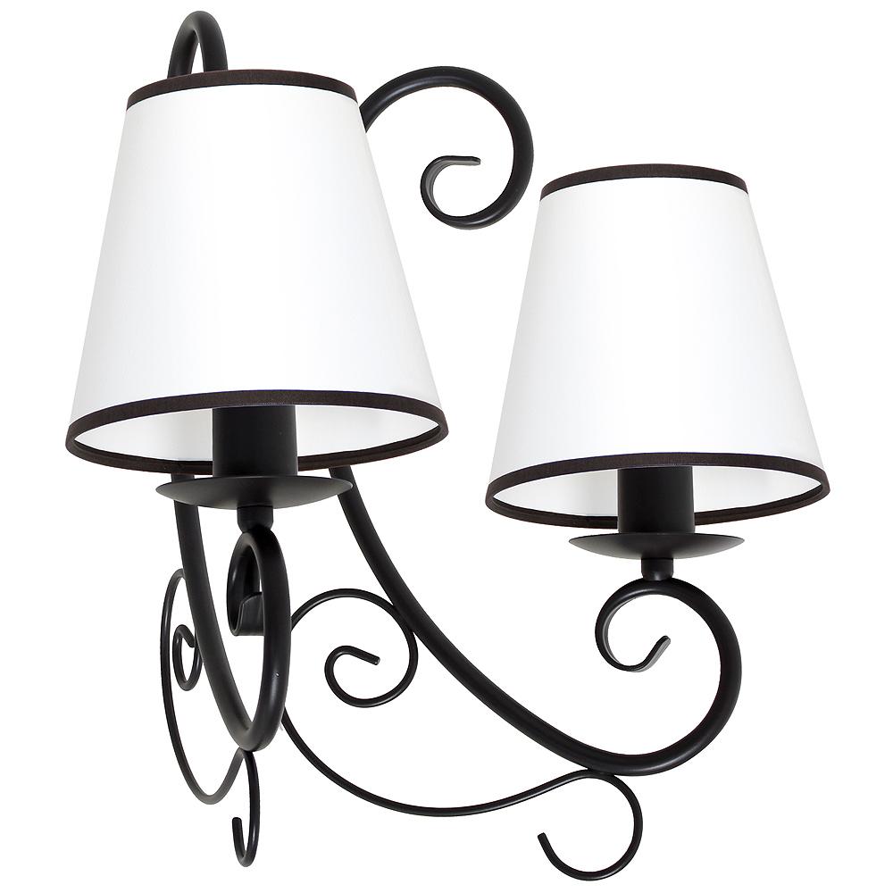 Luminex Diva   fali lámpa Diva