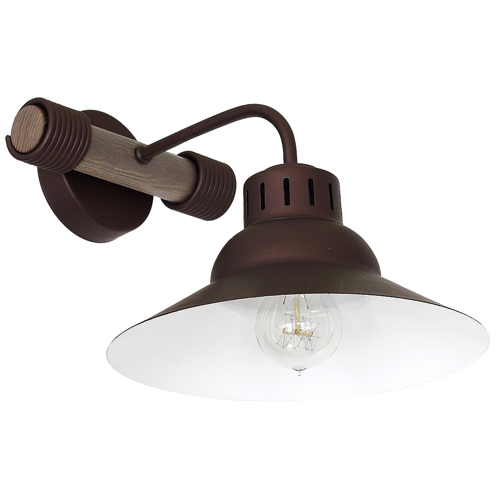 Luminex Jose fali lámpa