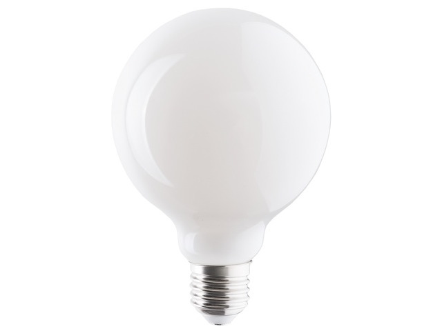 Nowodvorski BULB E27 GLASS BALL LED 8W, 3000K